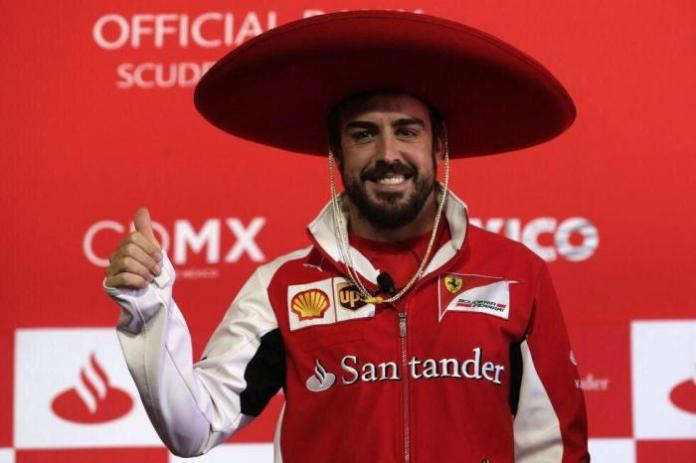 Alonso - Mexico