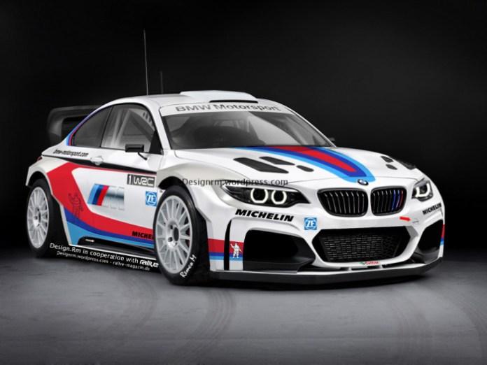 BMW 2-Series WRC (1)
