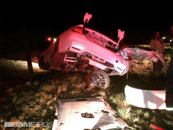 BMW M3 F80 crash (1)