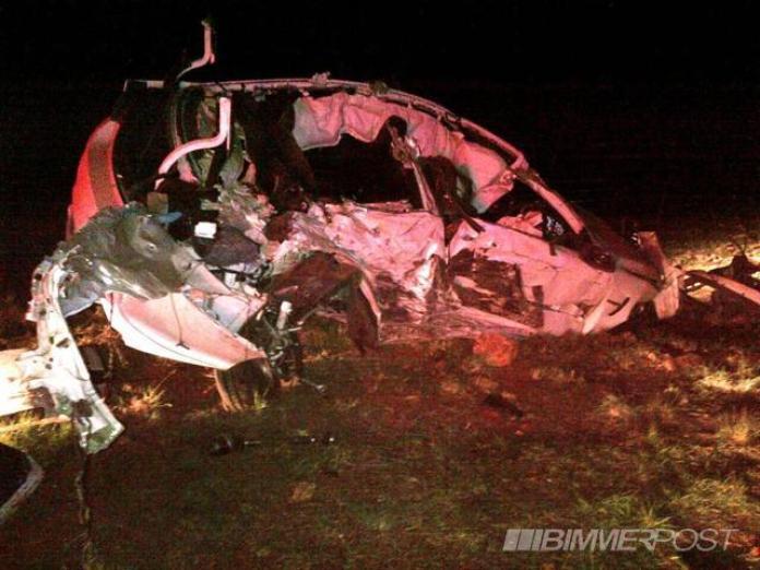 BMW M3 F80 crash (3)