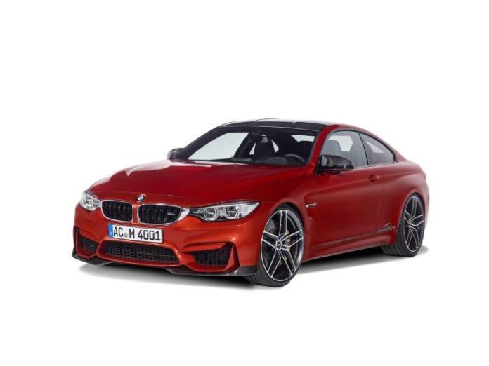 BMW M4 by AC Schnitzer (1)