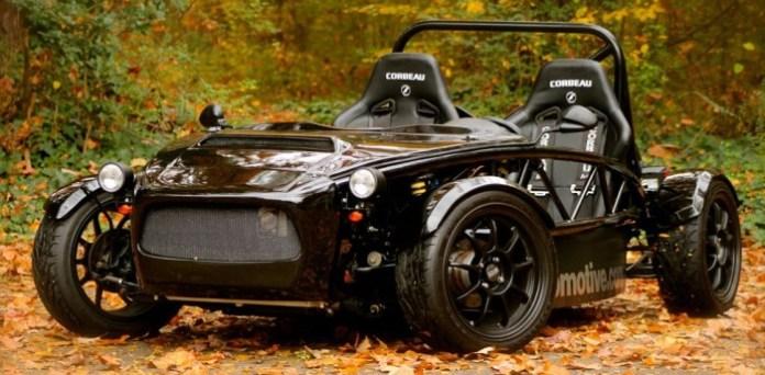 Front-Mounted V8 LS3 (1)