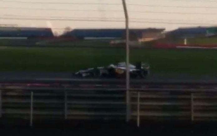 McLaren-Honda MP4-29H