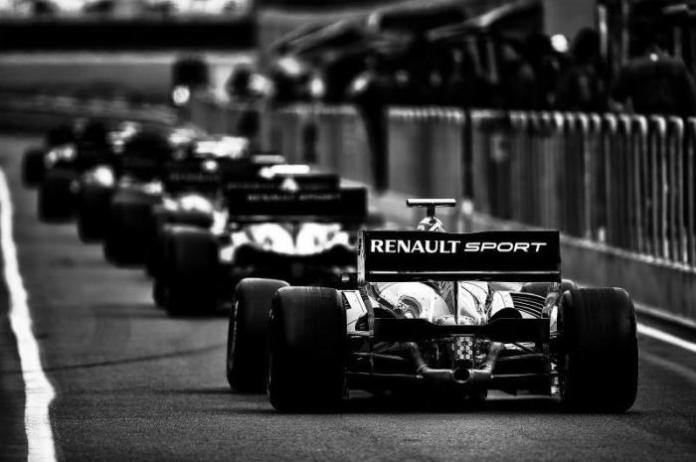 Renault Sport Formula 3.5