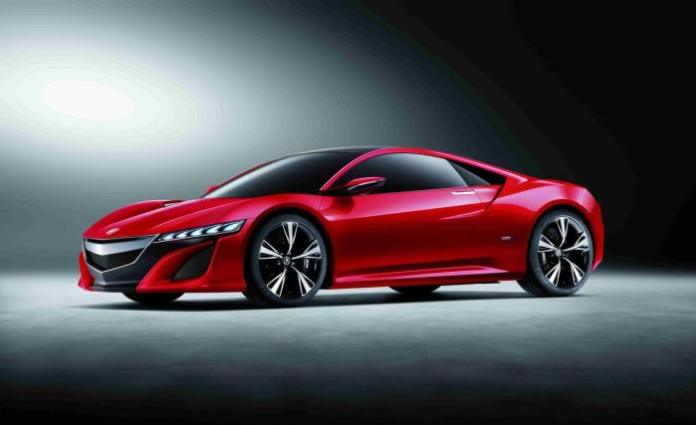 acura-nsx--red-photo