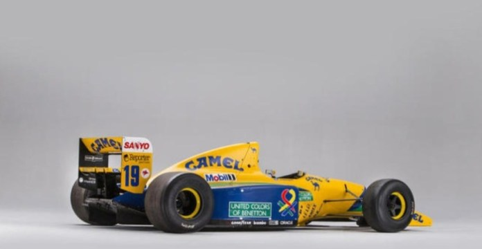 schumachers-f1-car-he-raced-to-his-first-ever-podium-finish-to-be-auctioned_4