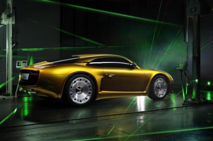 2015 Willys AW 380 Berlinetta 14
