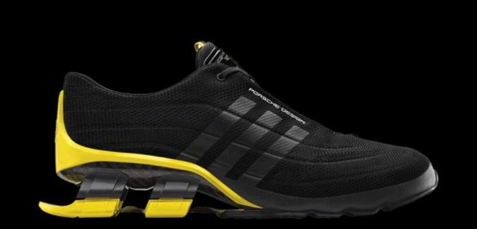 Porsche Design Bounce S4 running shoes