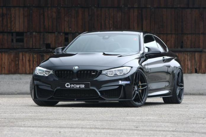 BMW M4 Coupe by G-Power (1)