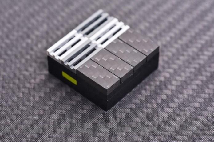 Carbon fiber Lego (1)