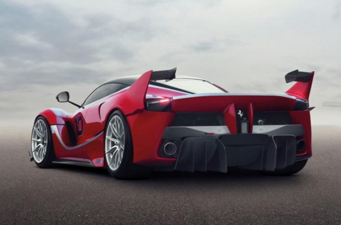 Ferrari FXX K (20)