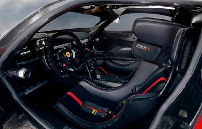 Ferrari FXX K (6)