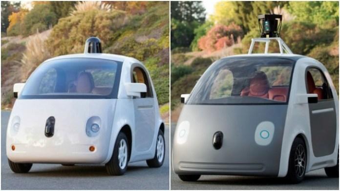 Google Autonomous car (2)