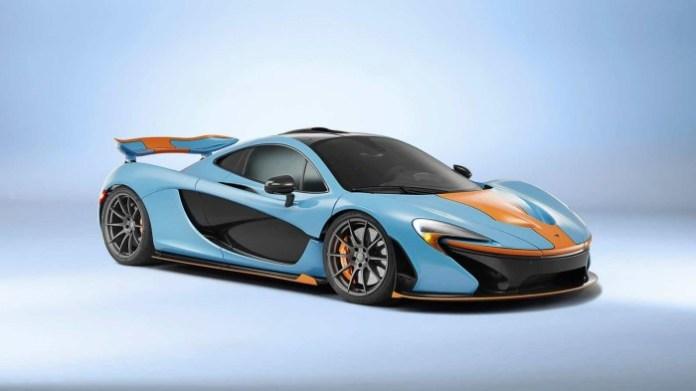 McLaren P1 by MSO (1)