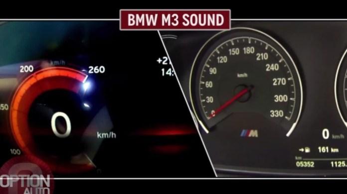 i8 Vs M3