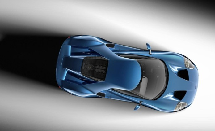2015 Ford GT concept (3)