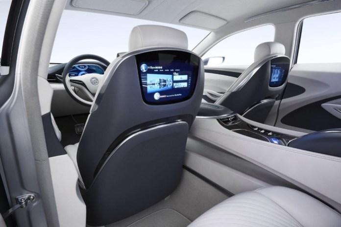 Buick Avenir concept 20