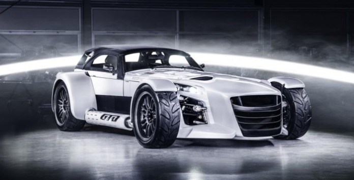 Donkervoort D8 GTO Bilster Berg Edition (1)