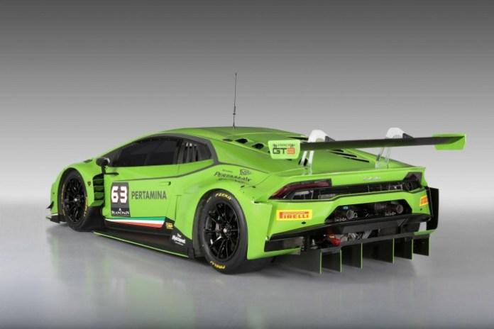 Lamborghini Huracan GT3 (4)