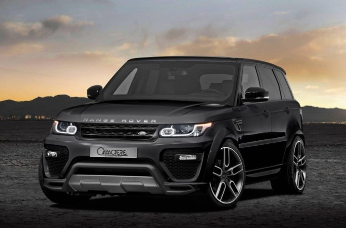 Range Rover Sport by Caractere Exclusive (11)