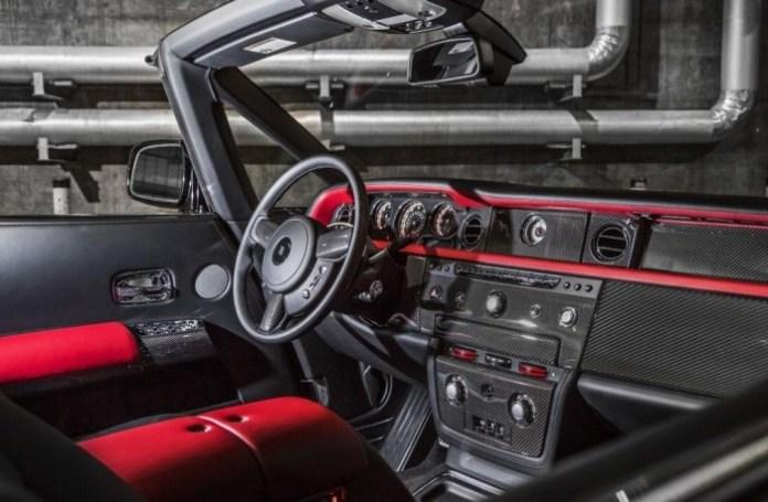 Rolls-Royce Phantom Drophead Coupe Nighthawk (2)