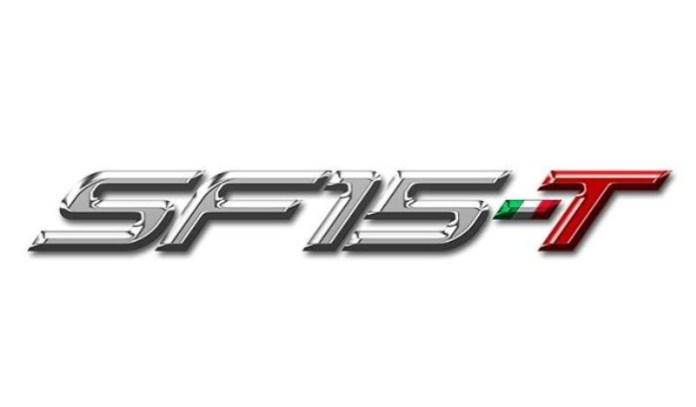 SF15-T
