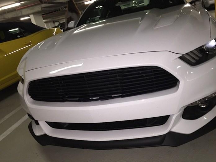 Saleen Mustang (1)
