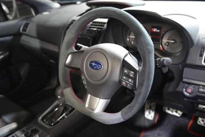 Subaru WRX S4 by Prova 7