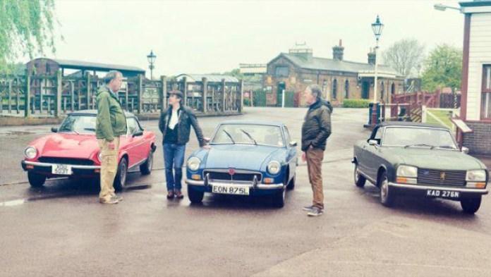 Top Gear Series 22 03