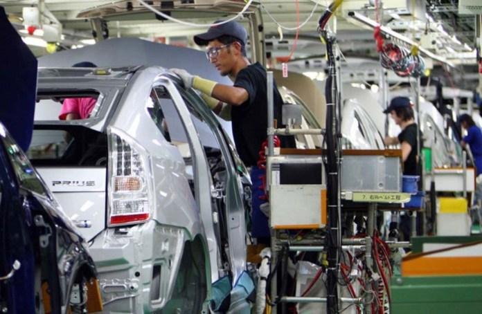 Toyota-Prius-Plant