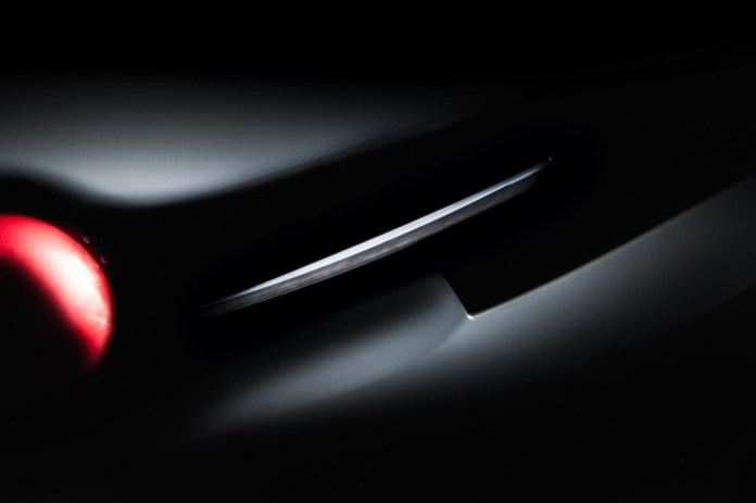Toyota RND Concept teaser
