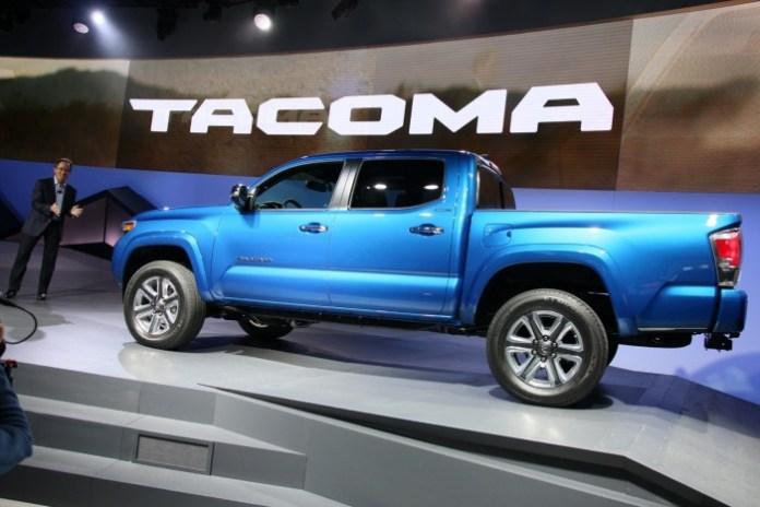 Toyota Tacoma 2016 (2)