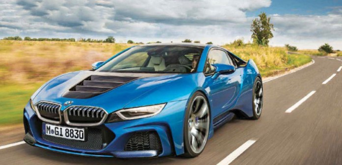 bmw i9 i8s renderings 1