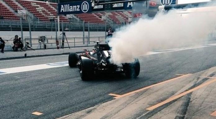 Alonso (Custom)