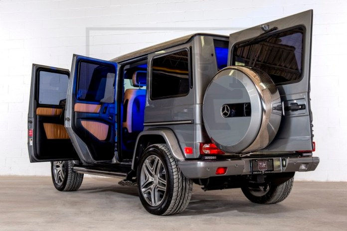 Armored-Mercedes-G63-AMG-8