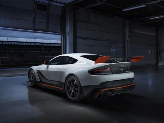 Aston Martin Vantage GT3 6