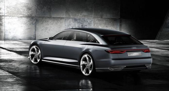 Audi Prologue Avant concept 6