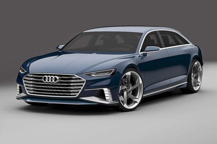 Audi Prologue Avant concept teaser (1)