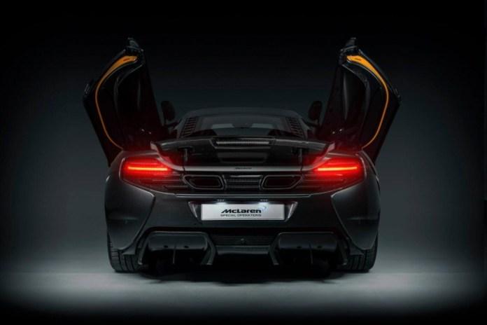 McLaren MSO 650S Project Kilo (1)