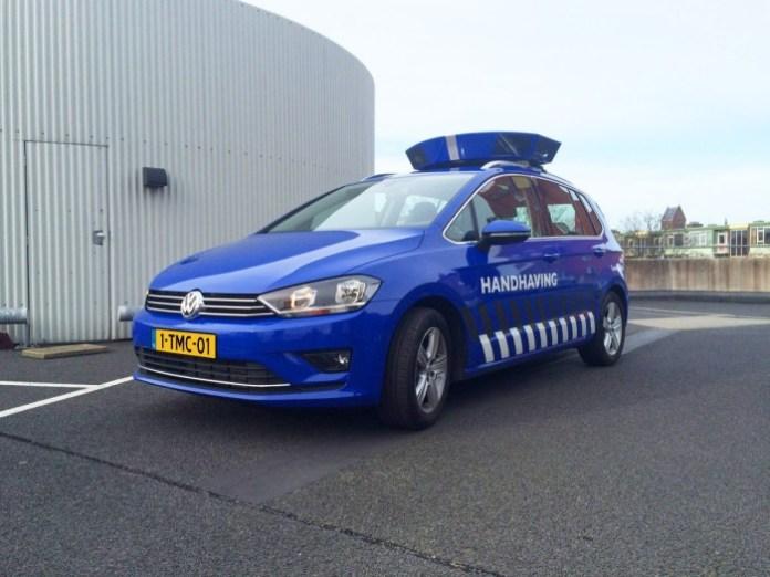 Netherlands police (2)