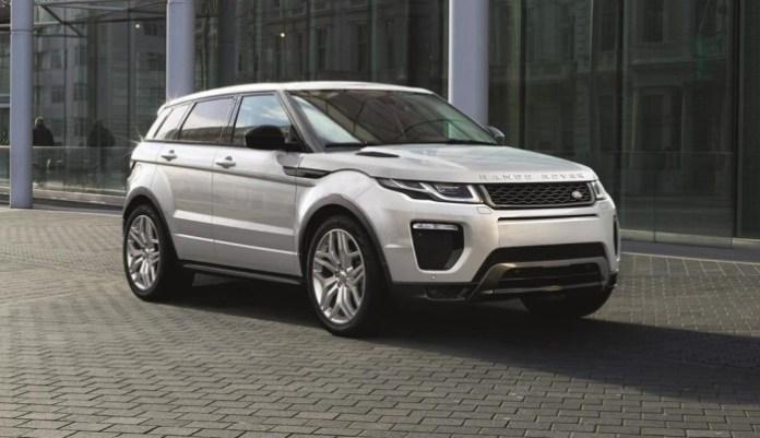 Range Rover Evoque Facelift 2016 (6)