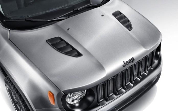 Renegade Hard Steel Jeep Showcar 3