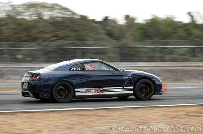 Tiunami 1 Nissan GT-R