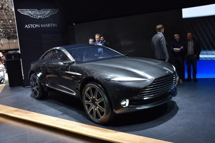 Aston Martin DBX Concept (1)