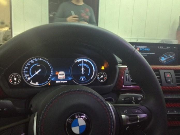 BMW-Digital-Dash-7