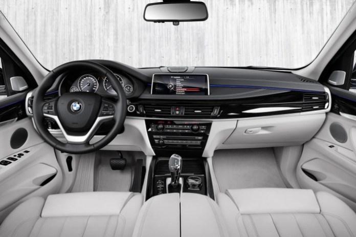 BMW X5 xDrive40e 15