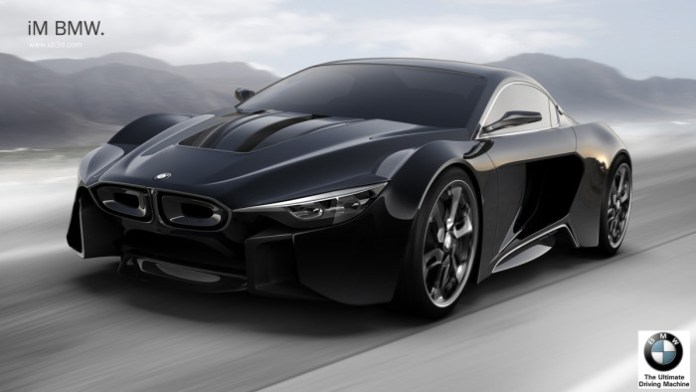 BMW-iM1