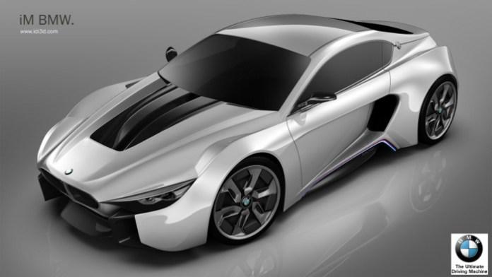BMW-iM3