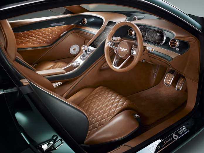 Bentley EXP 10 Speed 6 Concept (12)
