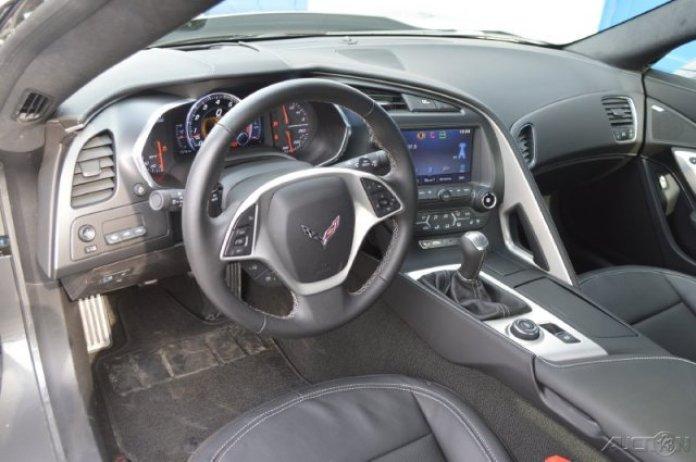 Chevrolet Corvette Stingray Z51 (3)